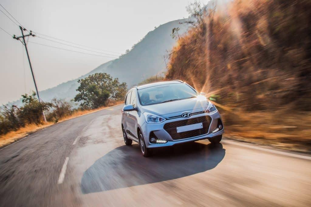 Hyundai i30 Luxembourg