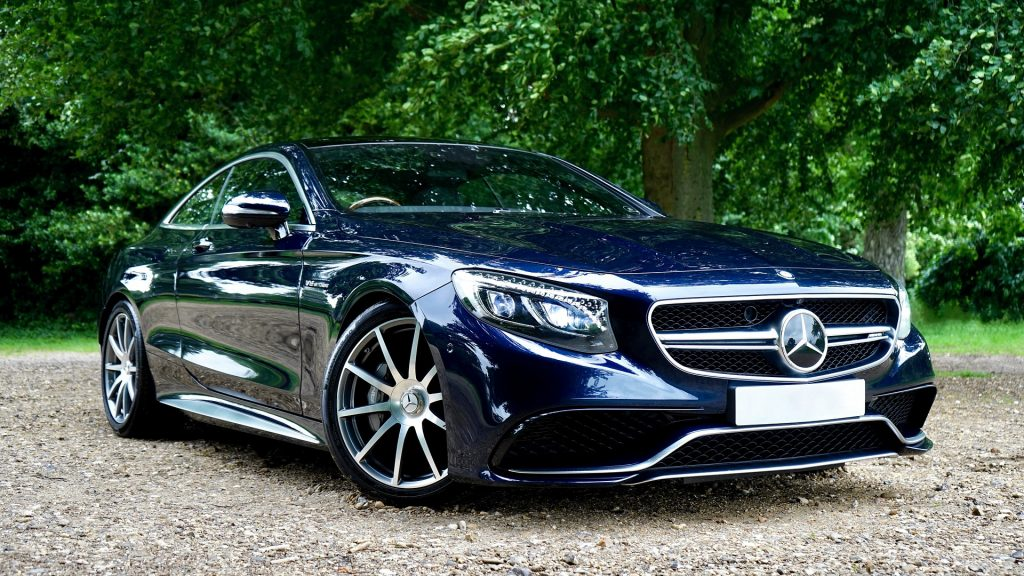 Leasing Mercedes Luxembourg